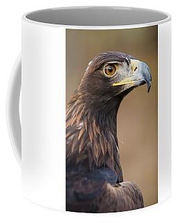 Golden Eagle Coffee Mug