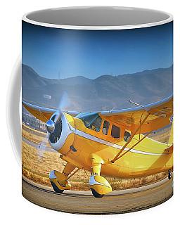 David Bole's Classic Howard Coffee Mug
