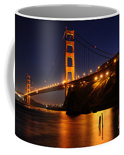 Golden Gate Bridge 1 Coffee Mug