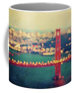 Golden Gate Dreams Coffee Mug