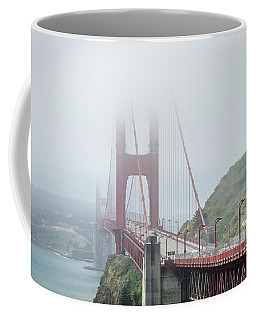 Golden Gate No. 2 Coffee Mug