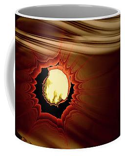 Golden Hour 1 Coffee Mug