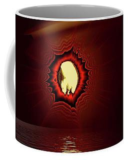 Golden Hour 5 Coffee Mug