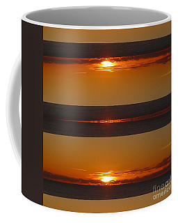 Golden Hour Coffee Mug