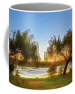 Golden Lake, Yanchep National Park Coffee Mug