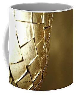 Coffee Mug featuring the photograph Golden Light by Robert Knight