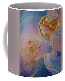 Golden Mean Coffee Mug