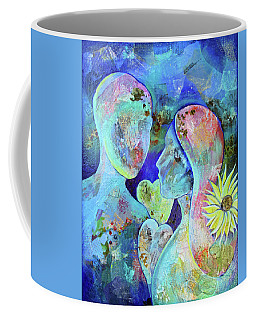 Golden Memories Coffee Mug