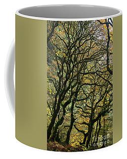 Golden Oaks Coffee Mug