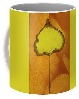 Golden Oldie Coffee Mug