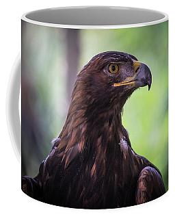 Golden One Coffee Mug