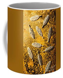Metallic Coffee Mugs