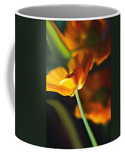 Golden Possibilities... Coffee Mug