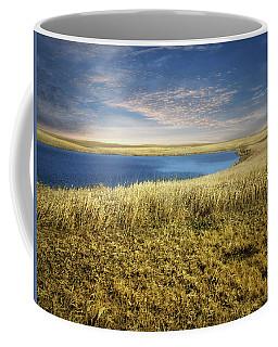 Golden Prairie Coffee Mug