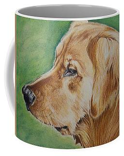 Golden Retreiver 2 Coffee Mug
