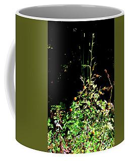 Golden Rose Hips Coffee Mug