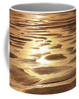 Golden Sands Coffee Mug