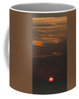 Golden Sunset Venice Florida Coffee Mug