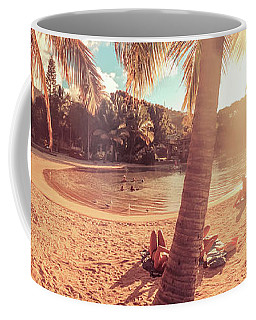 Sunbather Coffee Mugs