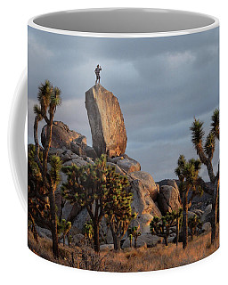 Goldie Dawn Coffee Mug