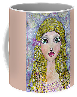 Goldilocks  Coffee Mug