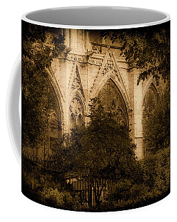 Paris, France - Goldoni In The Park Coffee Mug