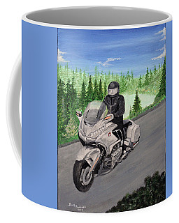 Goldwing Coffee Mug