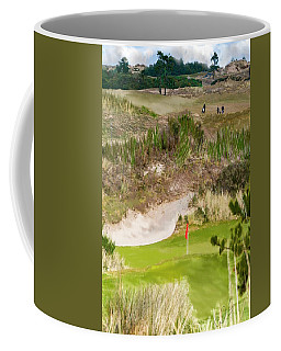 Golf Challenge  Coffee Mug