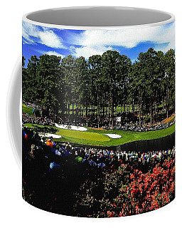 Golf Masters Coffee Mug