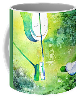 Golf Series - Finale Coffee Mug