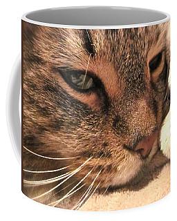 Goliath Coffee Mug