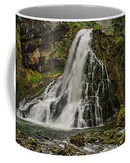 Golling Falls Coffee Mug