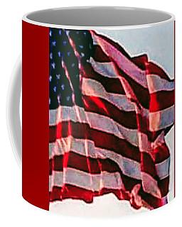 Gomaga Coffee Mug
