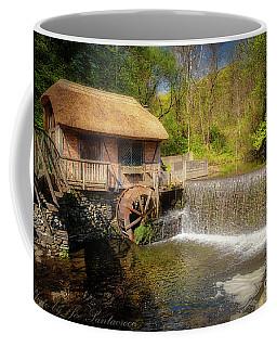 Gomez Mill House Coffee Mug