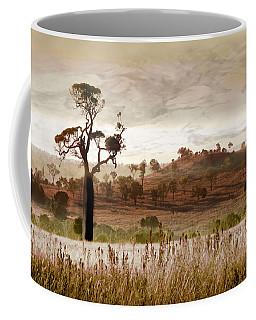 Gondwana Boab Coffee Mug