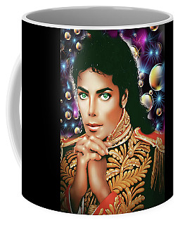 Gone Too Soon Coffee Mug