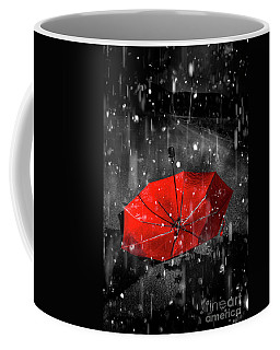 Gone With The Rain Coffee Mug