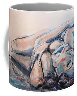 Gonna Make Me Lonesome When You Go Coffee Mug