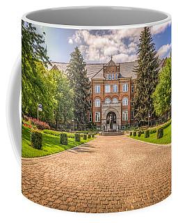 Gonzaga University II Coffee Mug