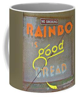 Good Bread Coffee Mug by Joe Jake Pratt