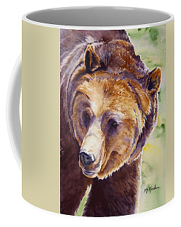 Good Day Sunshine - Grizzly Bear Coffee Mug