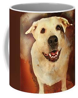 Good Dog Coffee Mug