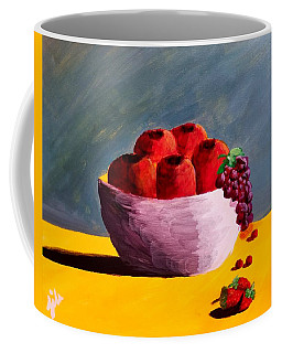 Good Fruit Coffee Mug