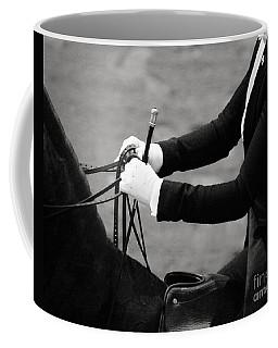 Good Hands Coffee Mug