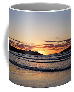 Good Harbor Beach At Sunrise Gloucester Ma Coffee Mug