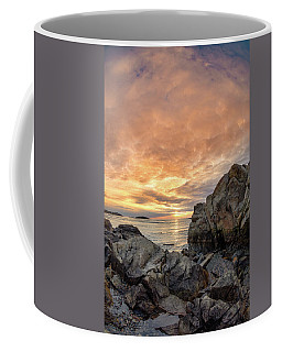 Good Harbor, Rock View Vertical Coffee Mug