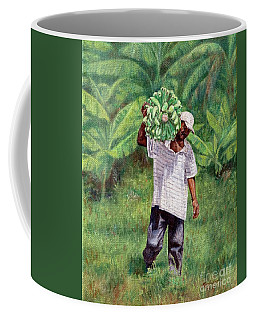 Good Harvest Coffee Mug