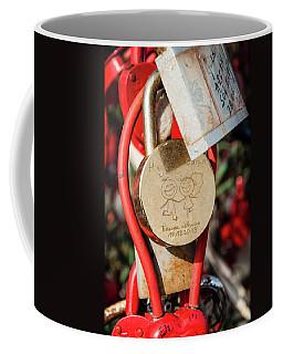 Good Luck Hama And Cama Coffee Mug