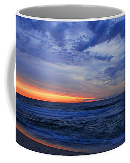 Good Morning - Jersey Shore Coffee Mug