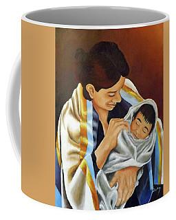 Good Morning 2 Coffee Mug